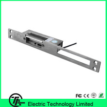 Power to lock TA-250KA NC-type electric strike door lock for access control systems electric strike lock(Hong Kong)