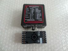 Traffic Inductive Loop Vehicle Detector Signal Control PD132 OEM
