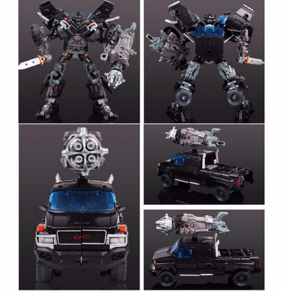 Подарки для мальчиков Трансформеры Игрушки Авто-боты для детей Айронхайд 1 Марки Автомобилей Роботов подарок в оригинальной подарочной упаковке Материал: высококачественный пластик ABS Размеры роботов в высоту: около 27 см (каждый робот имеет свой размер)