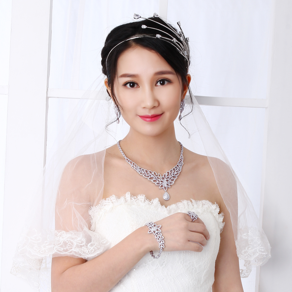 wedding jewelry sets (4)