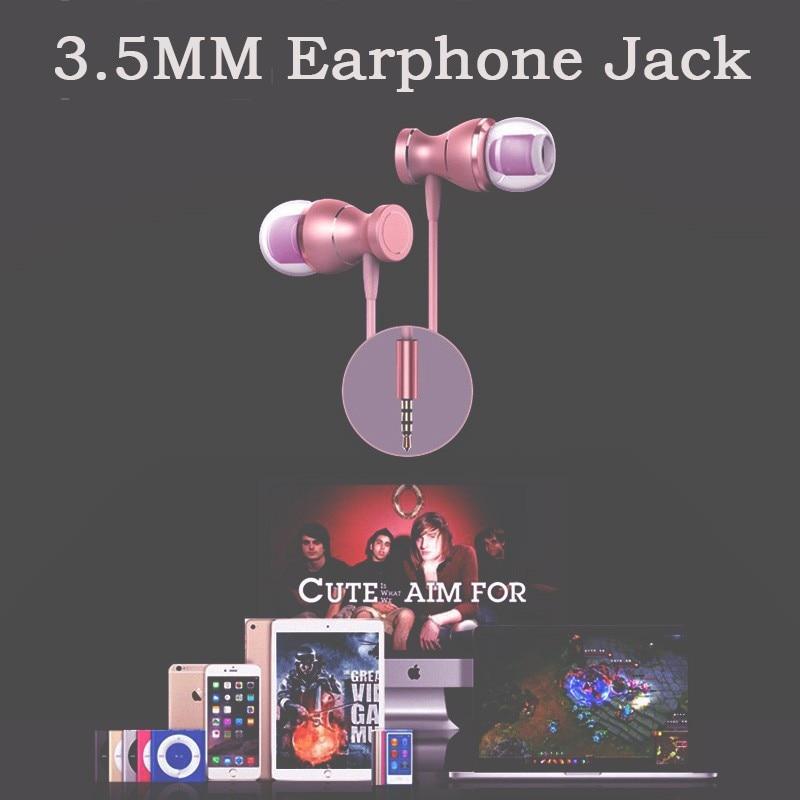 3.5mm Jack Earphone For Samsung Galaxy A6 A6+ A8 Star A8+ J4 J6 J5 J3 J2 Pro J7 Prime 2 A7 A5 A3 Earphones Earbuds Case Earpiece (24)