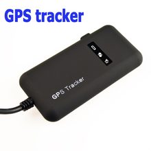 GT02A Tracker GPS Locator Car Motorcycle GSM GPRS GPS Link Real Time Tracking Anti-theft Device