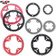 22T 28T 32T 38T 42T 44T 48T MTB Mountain Bikes Road Bicycle Crank Hollow Crankset Disc Chain Wheel Tooth Slice Repair Part