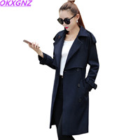 Women-Trench-Coat-2017New-Fashion-Medium-Long-Windbreaker-Female-Outerwear-Slim-lace-up-Plus-Size-Women.jpg_640x640