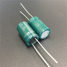 10pcs 1000uF 16V JAMICON MZ Series Low Impedance Long Life 10x16.5mm 16V1000uF Motherboard/Power supplier Capacitor(China)