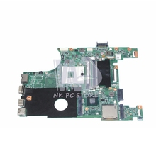 CN-03D87F 3D87F Main Board For dell Vostro 1450 Notebook System Board Motherboard HM67 48.4IUI5.01M DDR3
