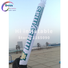 Advertising inflatable air sky man dancer(China)