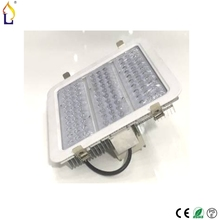 5pcs/lot 150W/180W led gas station light led tunnel light AC110-277V Outdoor Lamp led flood ip67 130lm/w high bay tunel light