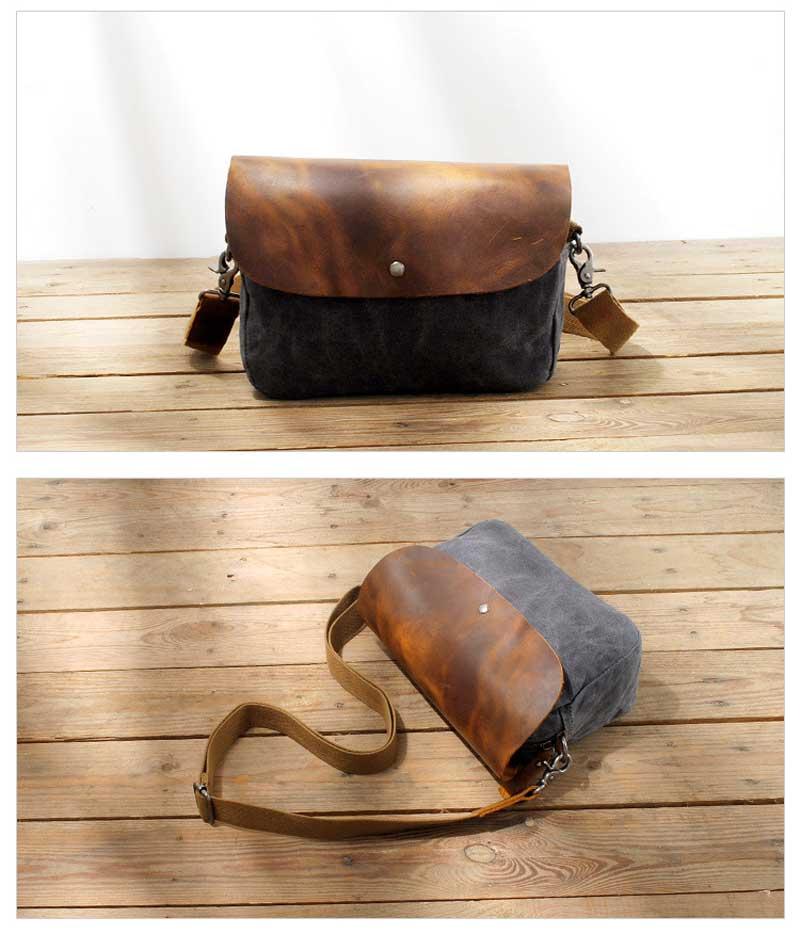 messenger bag men leather (8)