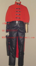 2016 Vincent Valentine Cosplay Costume from Final Fantasy