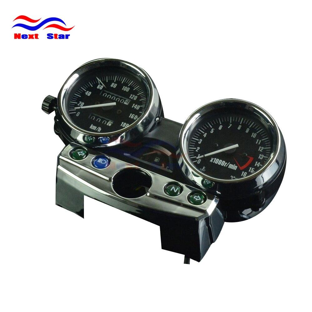Kawasaki ZRX1200 2001-2008 Speedometer Clock Case Cover