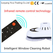 Hot Sales Robot Window Cleaner Gift Remote Control Glass Cleaner Robot