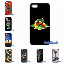 Rubik Cube big bang theory Phone Cases Cover For Sony Xperia M2 M4 M5 C C3 C4 C5 T3 E4 Z Z1 Z2 Z3 Z3 Z4 Z5 Compact