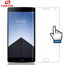 hacrin Oneplus two Tempered Glass 100% Good Premium Screen Protector Film For One Plus 2 Mobile Phone(China)