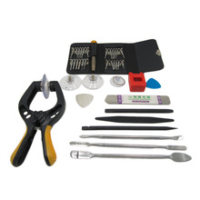 38 in 1 Mobile Phone Spudger Repair Tools Kit Pry Opening Screen Tool Set Screwdriver Plier Disassembly For Phone Fast Delivery