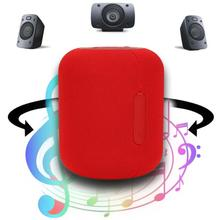 Boutique Digital High Quality Good Sale Portable Stereo Wireless Bluetooth Speaker With HD Audio and Enhanced Bass Nov12(China)