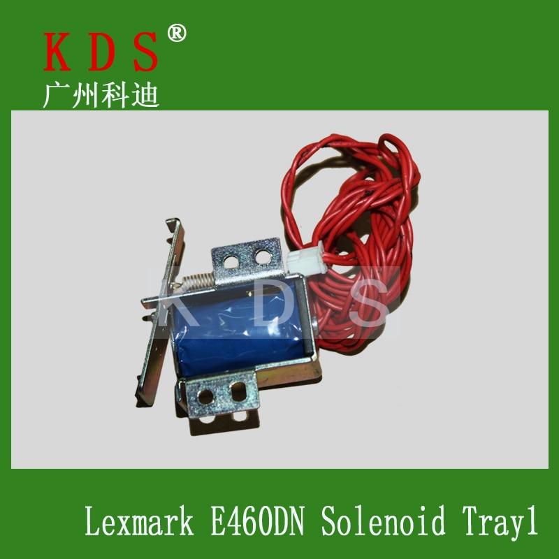 40X8300 Feeder Solenoid forlexmark E460DN E260DN E360DN E462DTN X204 X264DN X363DN X463DN X466DN Compatible forDell B2350 B2330<br><br>Aliexpress