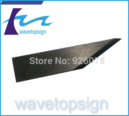 enuine leather cutting mgachine 26degree  Knife For Cnc Leather Cutting Machine 26 degree<br><br>Aliexpress