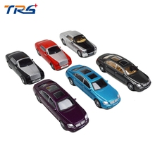 1:50 Mixed Scale plastic model car for Architecture in size 11cm(China)