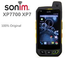 original Sonim Xp7 luxury Smartphone rugged Android Quad Core waterproof mobile phone shockproof gps 4g TD LTE FDD compass(China)