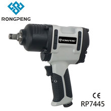 RONGPENG HEAVY DUTY PNEUMATIC IMPACT WRENCH RP7445 TWIN HAMMER AIR TOOL 1000N.M 7000RPM