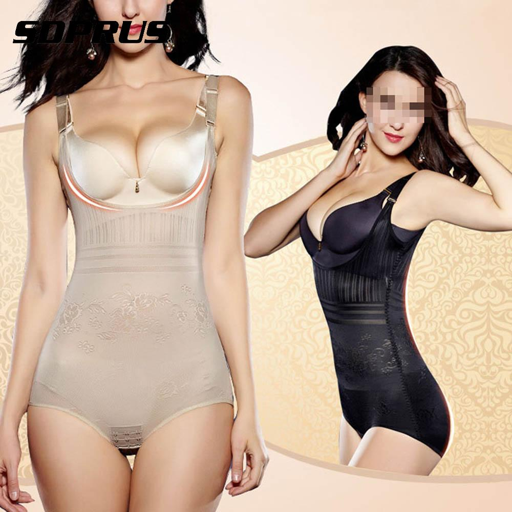 Women Post Natal Postpartum Slimming Underwear Underbust Recover Bodysuits Shapewear Waist Corset Girdle Body Shaper Hot sale