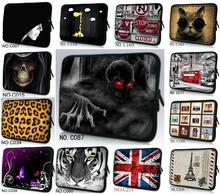 "Many Design Laptop Sleeve Bag Case Cover For Compaq/Sony VAIO/Acer Aspire /Dell/Hp PC 10"" 11.6"" 12"" 13.3"" 14"" 15.6"" 17.3""(China)"