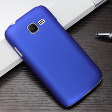 Buy Frosted Matte Case Samsung Galaxy Star Pro /Plus 7260 7262 S7260 S7262 Fundas Hard PC Back Rubber Protective Back Cover Capa for $2.84 in AliExpress store