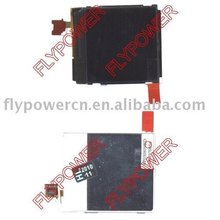 For Nokia 3100,7210,7250,6100,6610,6610i,5100,5140,3108,3120,3200,2650,2600 LCD screen by free shipping(China)