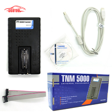 Original TNM5000 USB ISP EPROM Programmer recorder,Laptop/Notebook IO Programmer,Support Flash Memory,EEPROM,Microcontroller,P