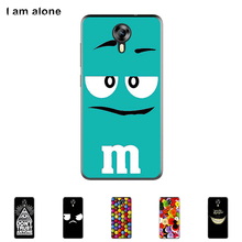 For Micromax Canvas Xpress 2 E313 5.0 inch Soft TPU Silicone Cellphone Case Mobile Phone Cover Color Paint Bag Shipping Free