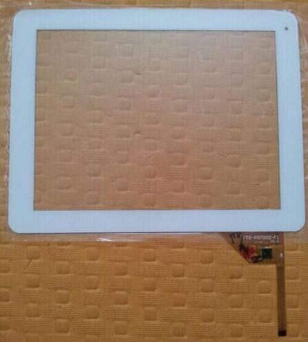 Witblue New For  9.7  Archos 97 carbon Tablet touch screen panel Digitizer Glass Sensor replacement Free Shipping<br>
