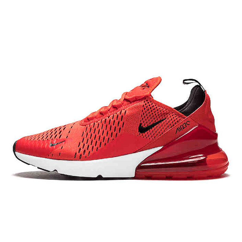 Nike Air Max 270 180 Running Shoes Sport Outdoor Sneakers Comfortable Breathable for Women 943345-601 36-39 EUR Size 305