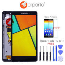 Buy Original 5.5'' LCD Lenovo Vibe Z Display Touch Screen Digitizer Assembly Replacement Parts K910 for $23.14 in AliExpress store