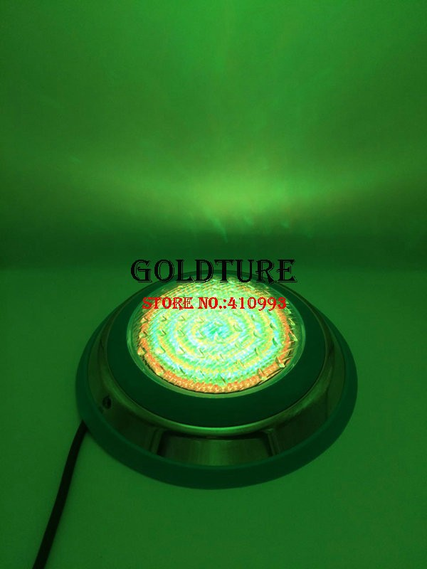 synchronous swimming pool light 24W rgb pool light 12v ip68 waterproof warm white pure white cold white<br><br>Aliexpress