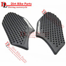 Sale Tank Pad Protector Sticker Decal Gas Knee Grip Tank Traction Pad Side 3M For Honda CBR650F CB650F CBR CB 650 F 2014-2016 15