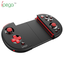 Buy Ipega PG-9087 Bluetooth Android Gamepad Wireless Gamepad Joypad Game Controller Joystick PC / Android / IOS Smartphone for $28.92 in AliExpress store