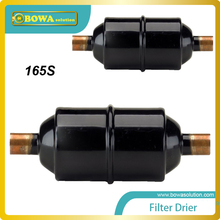 "EM-165S 5/8"" solder CFC filter drier for  flake ice maker machine replace Alco CFC filter drier"