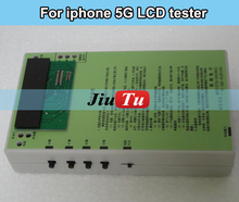1pcs Mobile Phone LCD Tester Tool For iPhone 5 LCD Screen Digitizer Dispaly testing Test Board Battery