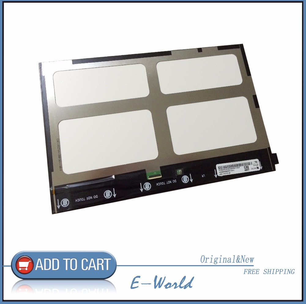 Original and New 10.1inch LCD Screen for Lenovo A7600-F A7600 Tablet PC LCD Display Free Shipping<br>