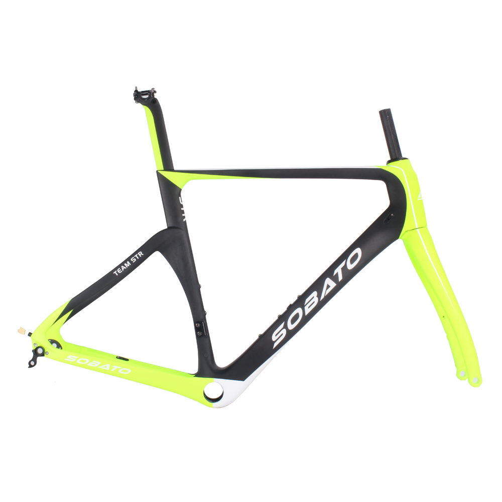 Carbon Road Bike Frames  Planet X