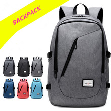 Top Quality Fashion Shoulder Bag Men And Women General Large Capacity High Junior High School Student Schoolbag Backpack LY1857