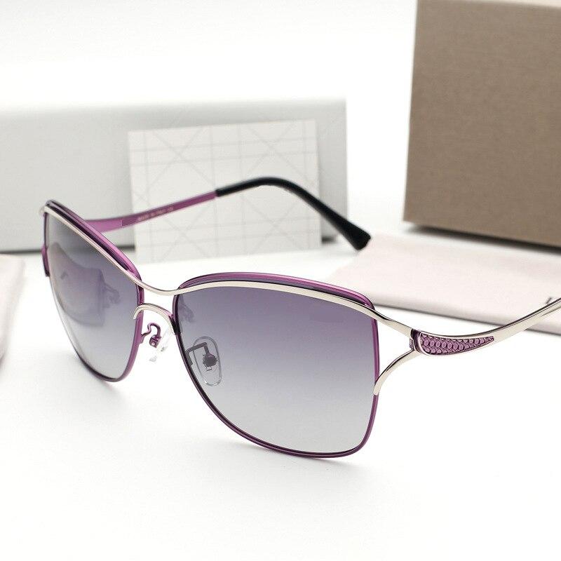 polarized sunglasses Women Fashion UV400 driving Eyewear femininity classic eyeglass oculos de sol women glasses<br><br>Aliexpress