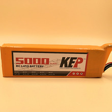 Buy KEP RC Lipo Battery 2S 7.4v 5000mAh 25C RC Aircraft Helicopter Car Boat Quadcopter Li-Polymer Batteria 2S AKKU for $27.22 in AliExpress store