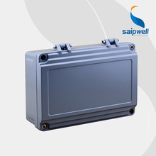 Aluminum Box 185*135*85 Junction Box Hinge Connection Box Outdoor Explosion-proof Box