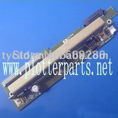 C2858-60105M Interconnect board for HP DesignJet 650C PS used plotter parts <br>
