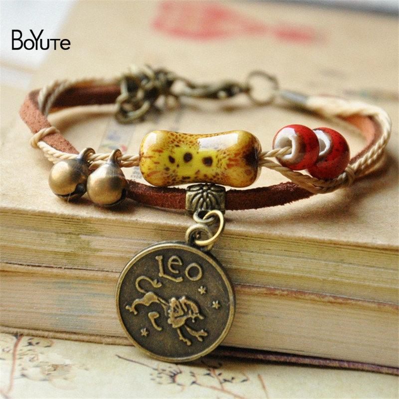 zodiac bracelet (8)