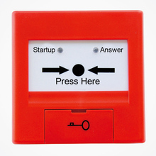 TCXH5205 Fire Hydrant Button Intelligent manual call point  for  TC fire alarm system