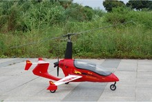 AC10 rotaplane PNP C10 RC Model Gyrocopter PNP