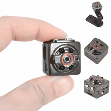 Sq8 Mini Camera Micro Motion Camera Full HD 1080P DV 720P DVR SQ8 Small Infrared Night Vision Camera Audio Recorder